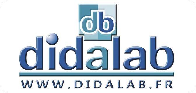 Logo DIDALAB