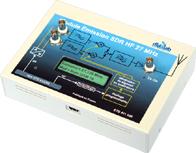 Module optionnel de transposition et émission HF 27 MHz (Réf : ETD411100) 1/4