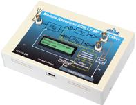 Module optionnel de réception LF, MF et HF et transposition IQ (Réf : ETD411200) 1/4