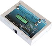Module optionnel de réception VHF et transposition IQ (Réf : ETD411300) 1/4