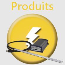 PRODUITS ELECTRICITE
