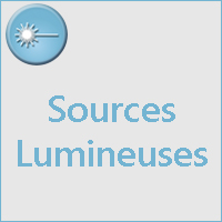 ZZZF SOURCES LUMINEUSES