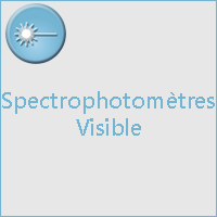 ZZZA SPECTROPHOTOMETRES VISIBLE