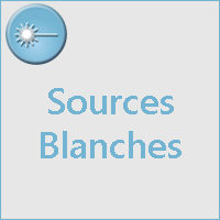 SOURCES BLANCHES