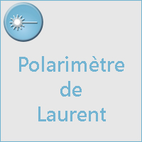 POLARIMETRE DE LAURENT