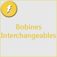 ZZZB BOBINES INTERCHANGEABLES