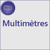 Multimètres