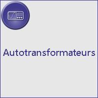 Autotransformateurs