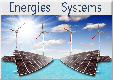 Departement Energy & Systems