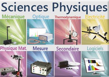 Departement Physique / Optique