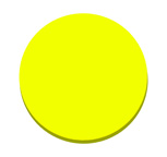 Filtre dichroïque Jaune : POD061937 1/4