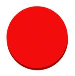 Filtre dichroïque Rouge : POD061932 1/4