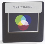 Filtre synthèse des couleurs : POM052033 1/4
