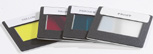 Filtre plastique magenta : POM052026 1/4