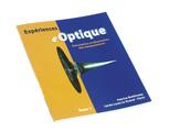 """Livre """"Expériences d'Optique"""" : POD070520 1/4"""