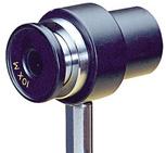 Oculaire à micromètre sur support : POD013070 1/4