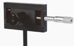 Oculaire de Fresnel sur support : POD069480 1/4