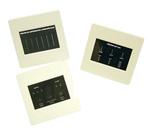 Diapositive Laser sur fond noir : POM052654 1/4
