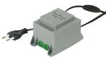 Transformateur 6 V - 30 W : PMM066350 1/4