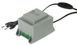 Transformateur 12 V - 25 W : PMM010335 1/4