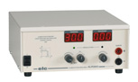 Adjustable power supply 0-30 V / 0-3 A : PMM062601 1/4