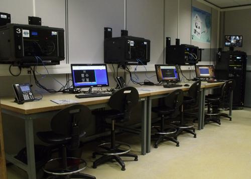 Laboratoire de formation d'experts en développement d'architectures réseaux et convergence VDI 3/4
