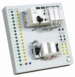 M340 PLC - Training module  1/4