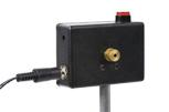 Diode laser rouge 650 nm : POD013135 1/4