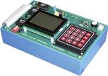 MMI (graphic display device & 16-pad keypad) - Expansion board (ref: EID005000) 1/4