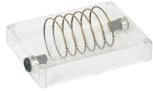 """Circuit projetable """"solénoïde"""" : PAM067740 1/4"""