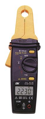 Pince ampèremétrique AC+DC - 100A Avec sortie analogique :  PMM062330 1/4