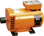 DC motor parted excitation MS100 (1.5 kW) - Motor (ref: ELD153000) 1/4