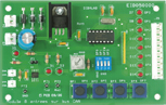 8 ON/OFF CAN LIN inputs - Expansion board (ref: EID050000) 1/4
