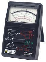 Multimètre analogique : PMM069530 1/4