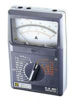 Ampèremètre analogique : PMM069527 1/4