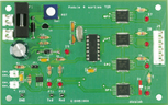 4 ON/OFF CAN LIN outputs - Expansion board (ref: EID051000) 1/4