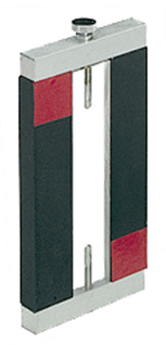 Ticonal magnets - pair with armature : PED039070 1/4