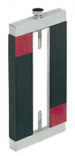 Aimants en Ticonal - en paire avec armature : PED039070 1/4