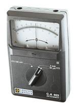 Galvanomètre analogique : PMM069528 1/4