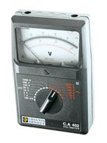 Voltmètre analogique : PMM069529 1/4