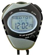 Chronomètre 30 mémoires : PMM013810 1/4