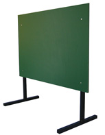Magnetic green board: PHD005085 1/4