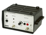 Power supply for Free propagation microwaves apparatus : PED022153 1/4