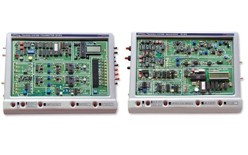Communications par fibre optique 2/4