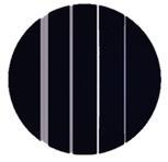 Multiple slits on Glass plate : POD066720 1/4