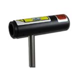 Diode laser rouge 650nm - Classe II : POD013133 1/4