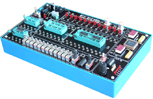 Logic circuits tester & simulator - Training module (ref: EDD050000) 1/4
