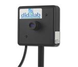 Caméra didactique pour expériences d'optique : POD010030 1/4