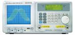 Analyseur de spectre radio-fréquence HF, VHF 1/4