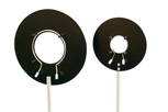 Porte lentille diamètre 40-42mm : POD010090 1/4